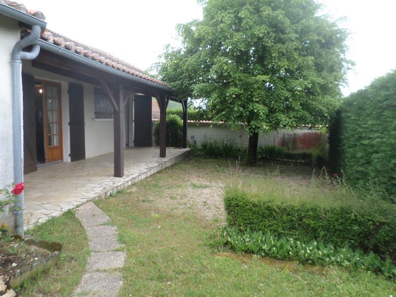 Vente maison / villa Lussac les chateaux 96000€ - Photo 14