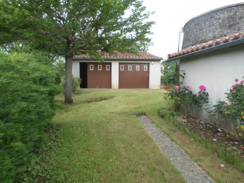 Vente maison / villa Lussac les chateaux 96000€ - Photo 16