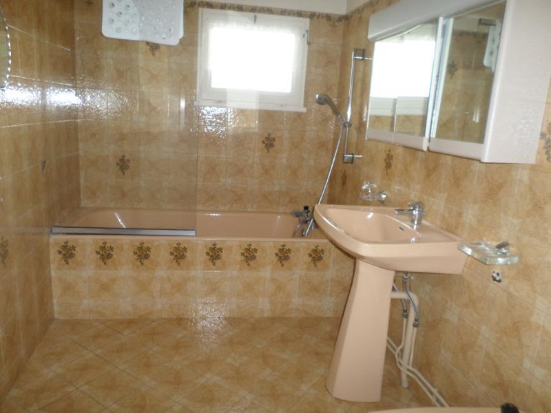 Vente maison / villa Lussac les chateaux 96000€ - Photo 17
