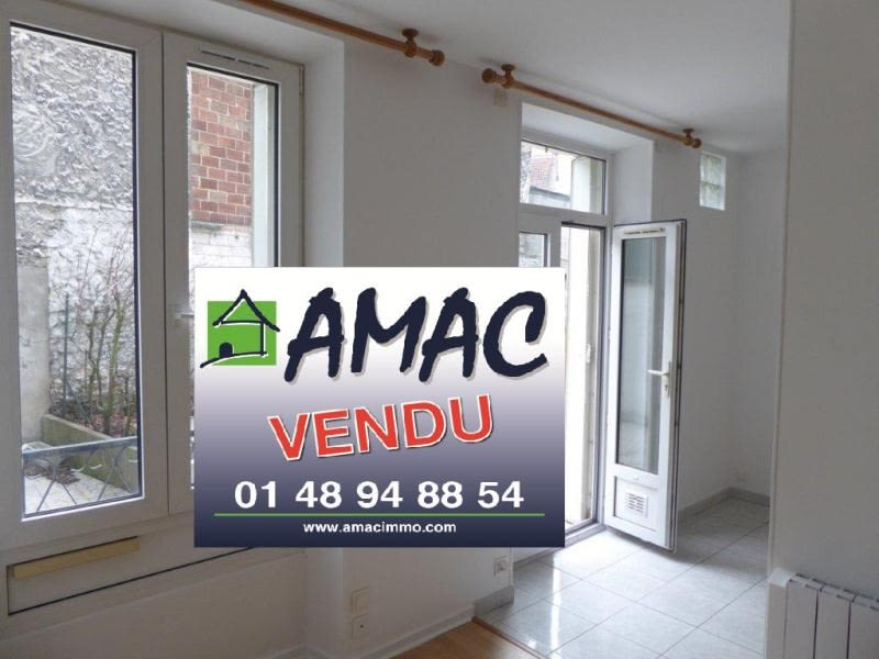 Vente appartement Villemomble 149 800€ - Photo 1