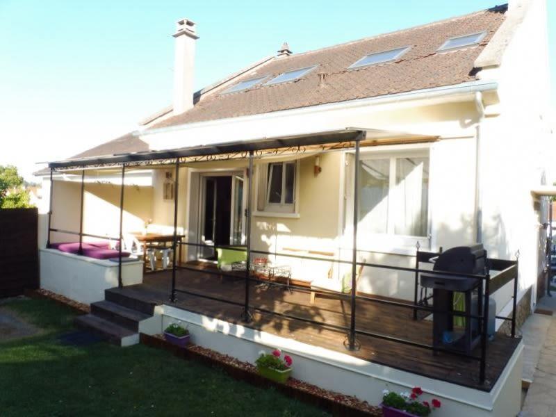 Sale house / villa Villemomble 429000€ - Picture 2