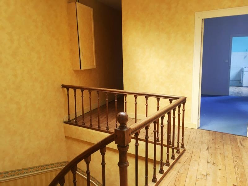 Vente appartement Fougeres 149 800€ - Photo 5