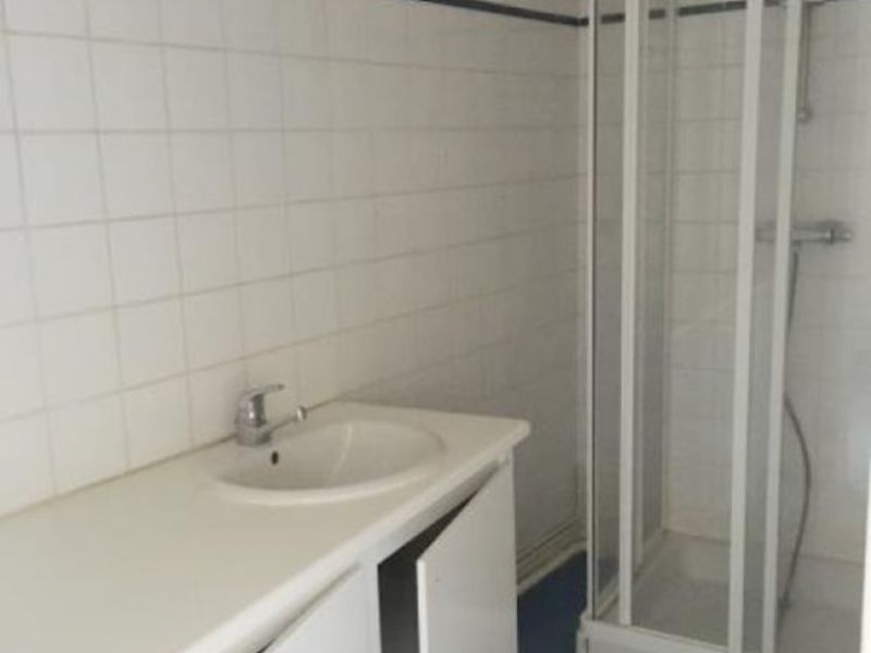 Vente appartement Fougeres 149 800€ - Photo 7