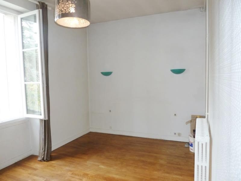 Vente appartement Fougeres 149 800€ - Photo 8