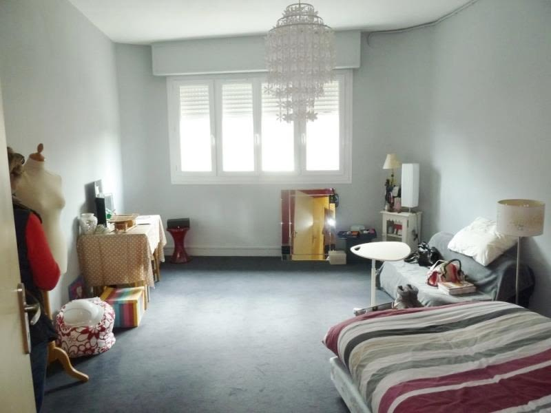 Vente appartement Fougeres 149 800€ - Photo 9