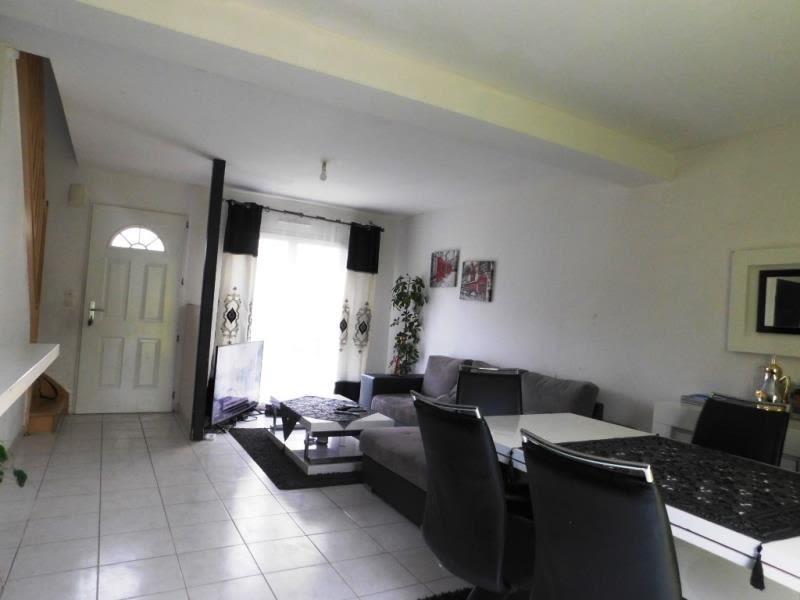 Vente maison / villa Lecousse 173680€ - Photo 2
