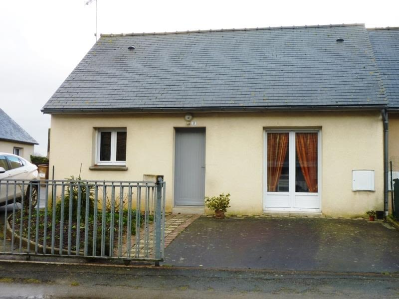 Vente maison / villa St georges de reintembault 82 400€ - Photo 1