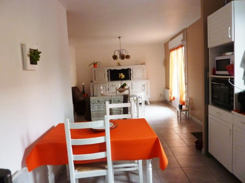 Vente maison / villa St georges de reintembault 82 400€ - Photo 2
