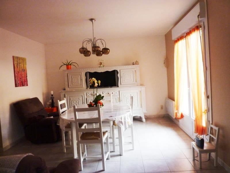 Vente maison / villa St georges de reintembault 82 400€ - Photo 3