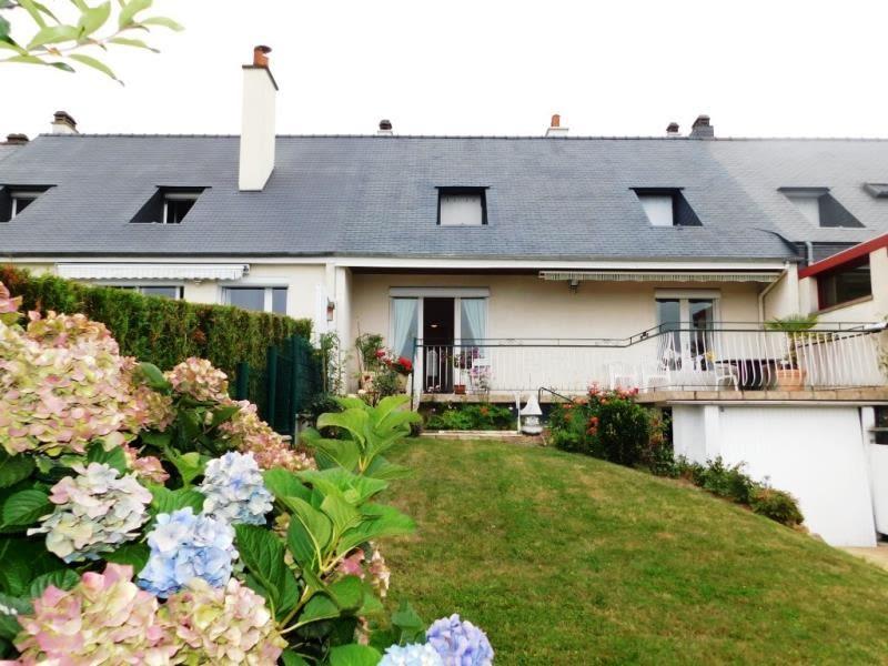 Sale house / villa Fougeres 135200€ - Picture 1