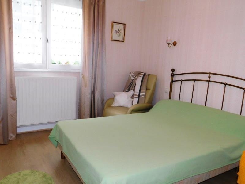 Sale house / villa Fougeres 135200€ - Picture 4