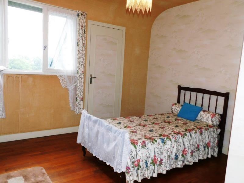 Sale house / villa Fougeres 135200€ - Picture 5