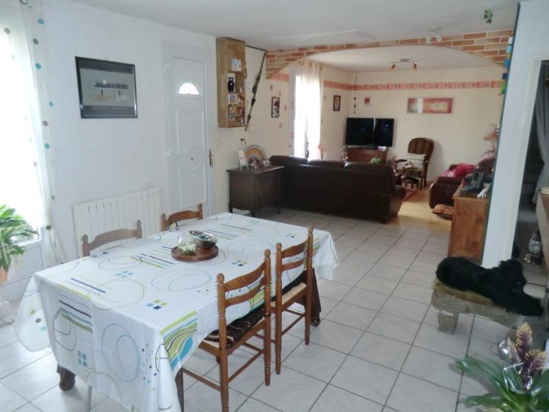 Sale house / villa Parigne 130000€ - Picture 3