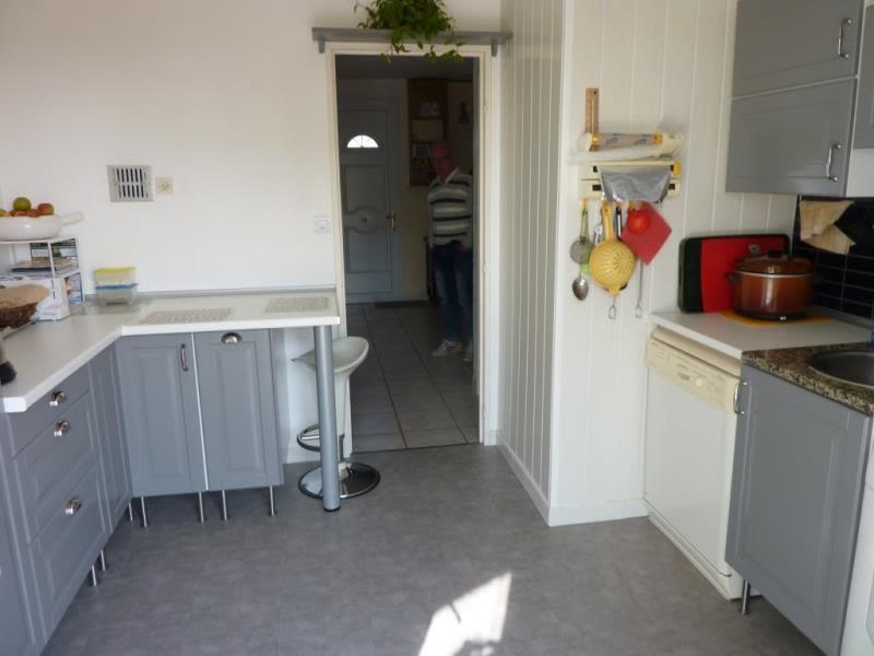 Sale house / villa Parigne 130000€ - Picture 4
