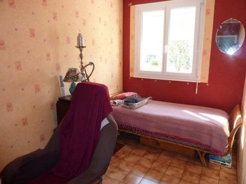 Sale house / villa Parigne 130000€ - Picture 6