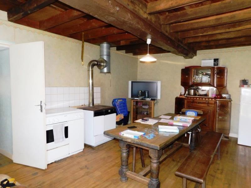 Vente maison / villa Fougerolles du plessis 43400€ - Photo 2