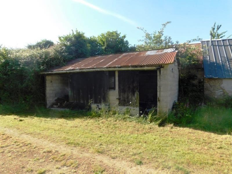 Vente maison / villa Fougerolles du plessis 43400€ - Photo 3