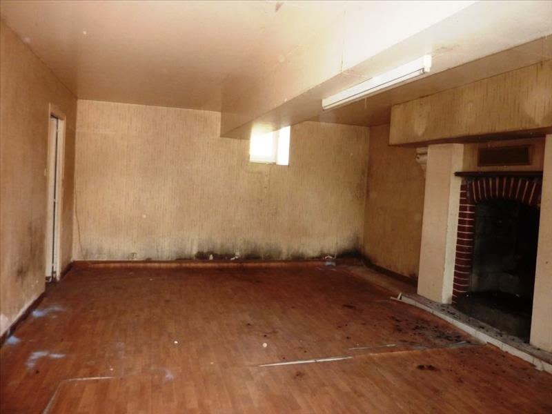 Sale house / villa Louvigne du desert 48400€ - Picture 3
