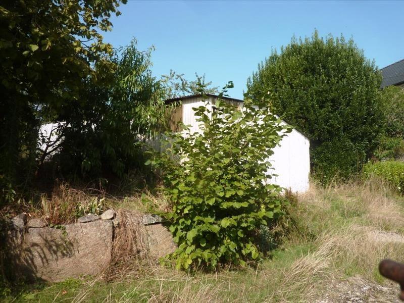 Sale house / villa Louvigne du desert 48400€ - Picture 6