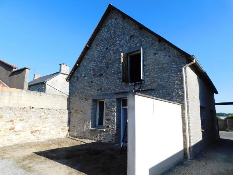 Sale house / villa Val d ize 145600€ - Picture 1