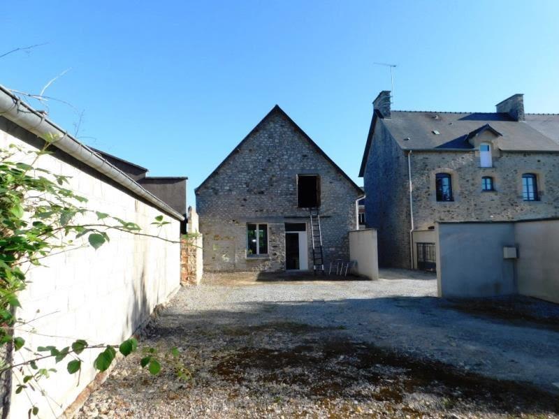 Sale house / villa Val d ize 145600€ - Picture 2