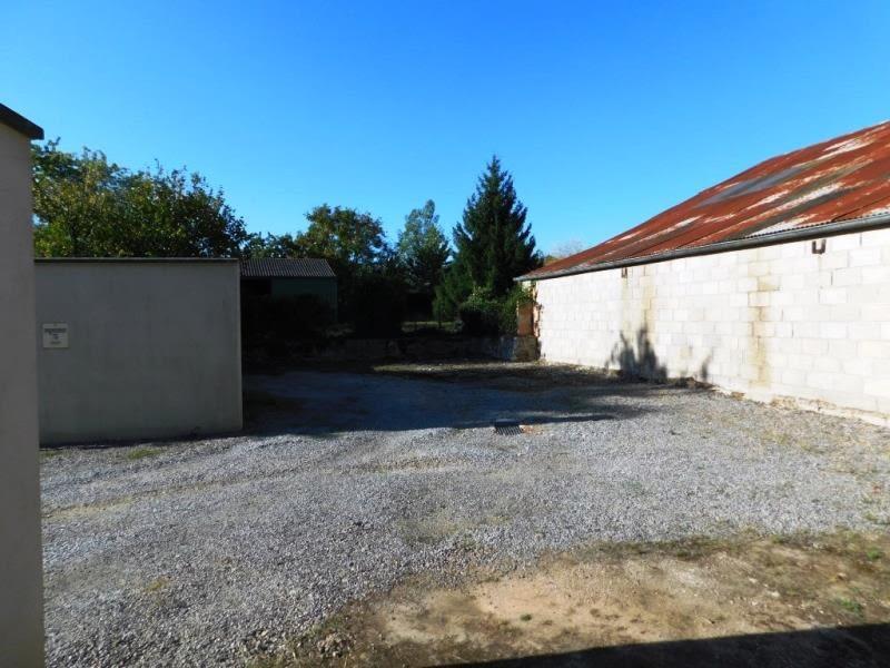 Vente maison / villa Val d ize 145600€ - Photo 3