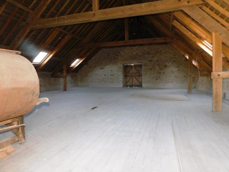 Sale house / villa Val d ize 145600€ - Picture 4