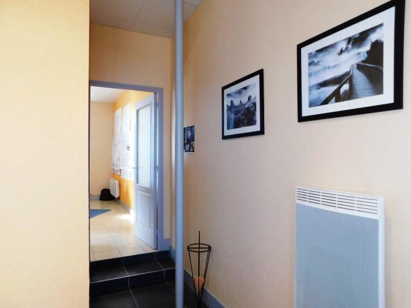 Vente maison / villa Val d ize 145600€ - Photo 8