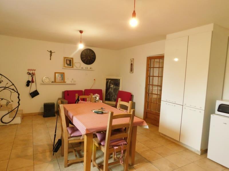 Vente maison / villa Tremblay 208000€ - Photo 4