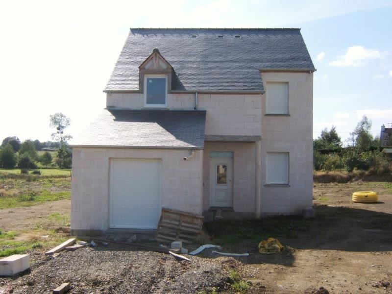 Sale house / villa La selle en luitre 83400€ - Picture 1