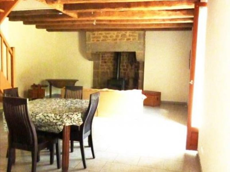 Sale house / villa Le tiercent 135 200€ - Picture 3