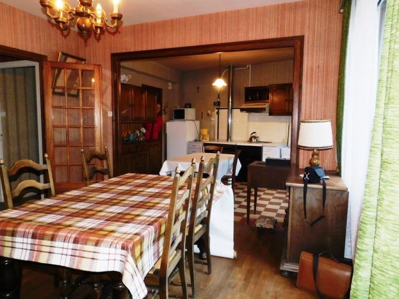 Sale house / villa Parigne 78600€ - Picture 2