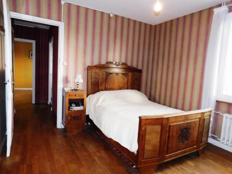 Sale house / villa Parigne 78600€ - Picture 4