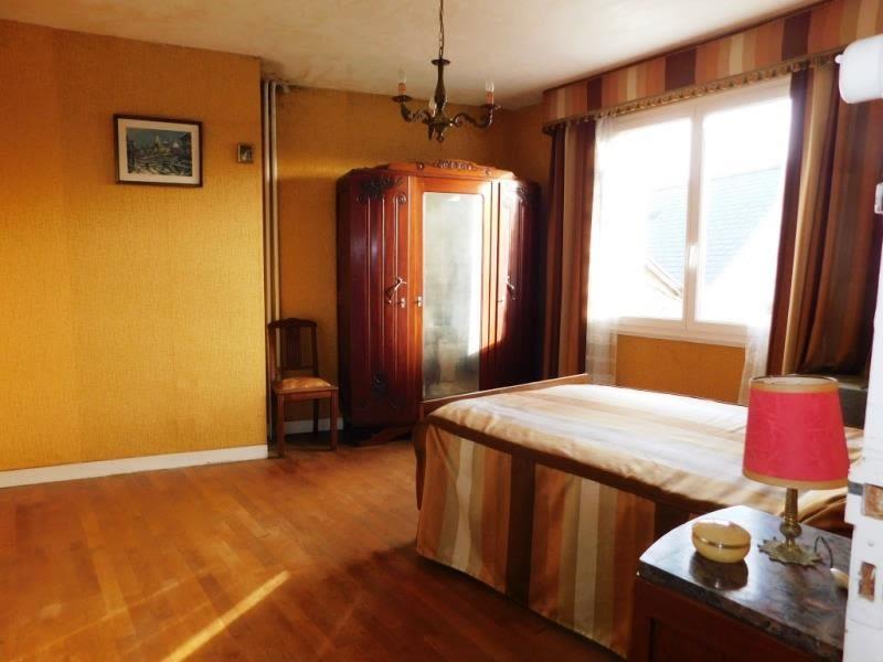 Sale house / villa Parigne 78600€ - Picture 5