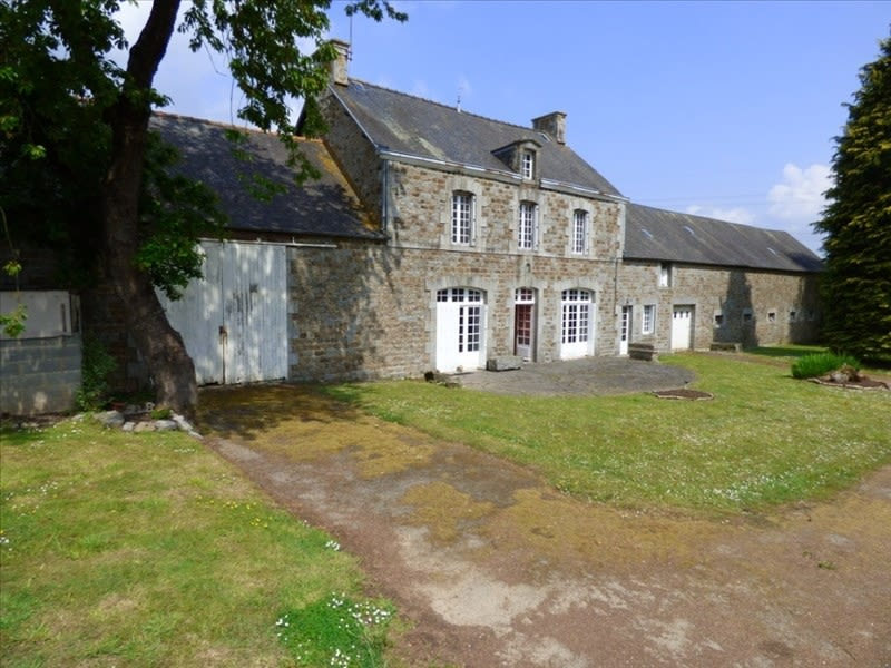 Vente maison / villa Poilley 213 000€ - Photo 1