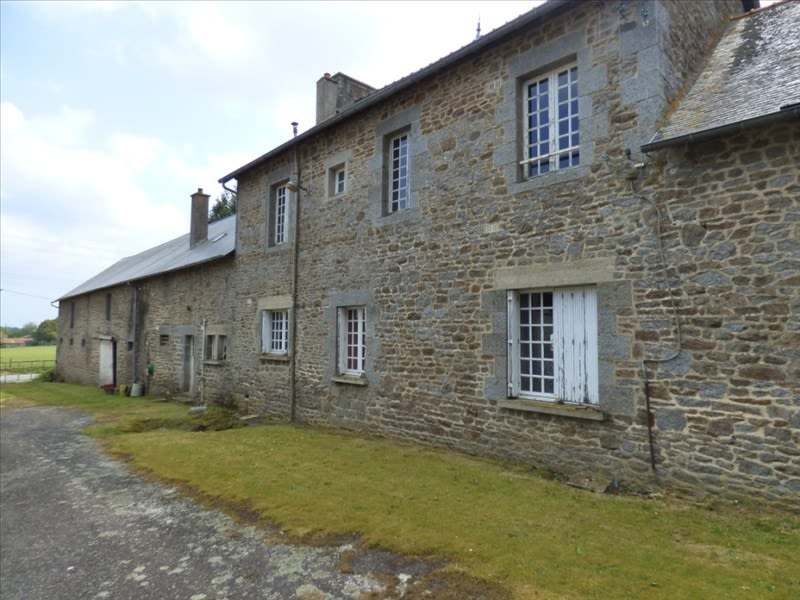 Vente maison / villa Poilley 213 000€ - Photo 2