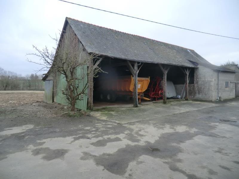 Sale house / villa Luitre 83600€ - Picture 2