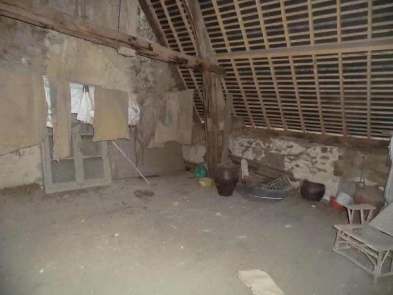 Sale house / villa Luitre 83600€ - Picture 5
