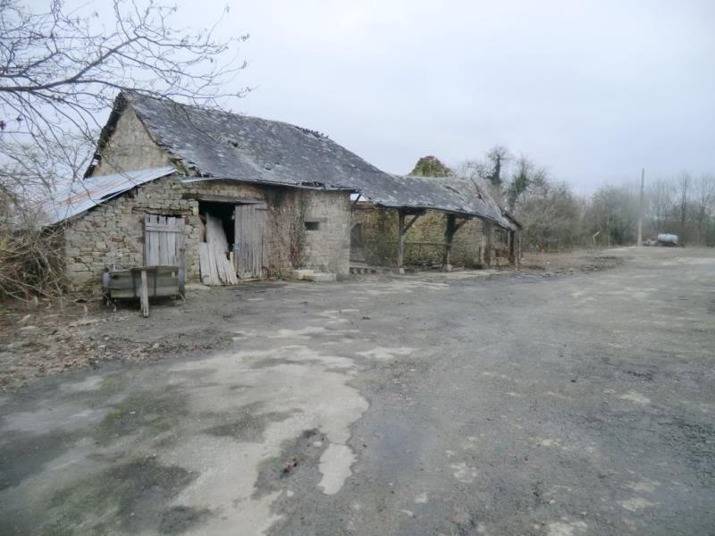 Sale house / villa Luitre 83600€ - Picture 6