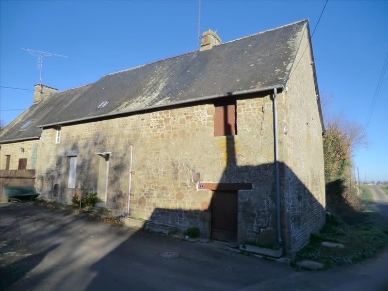 Vente maison / villa St ellier du maine 28000€ - Photo 1