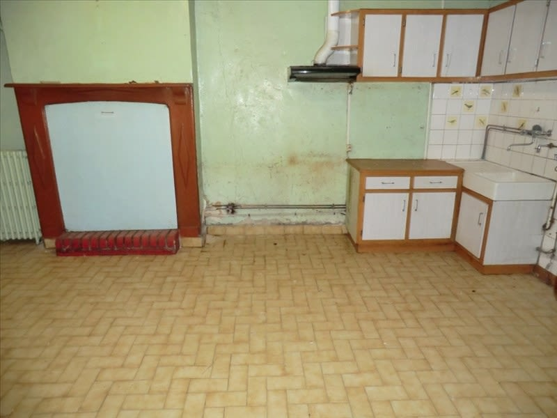 Vente maison / villa St ellier du maine 28000€ - Photo 2