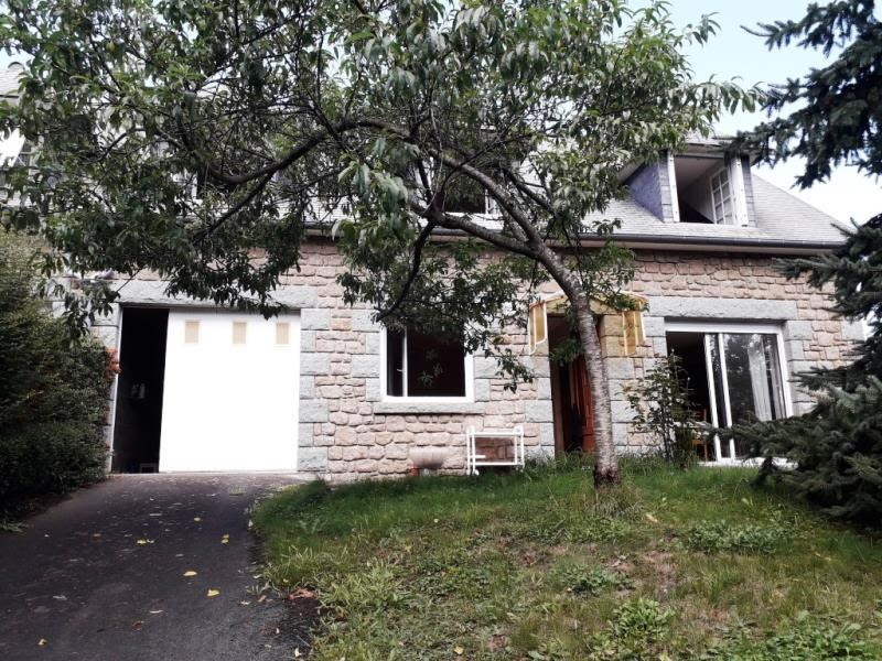 Sale house / villa La bazouge du desert 114400€ - Picture 1