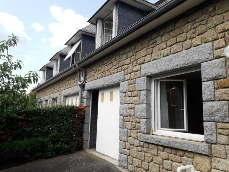 Sale house / villa La bazouge du desert 114400€ - Picture 2