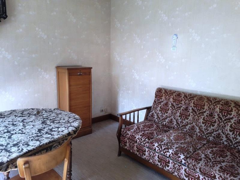 Sale house / villa La bazouge du desert 114400€ - Picture 4