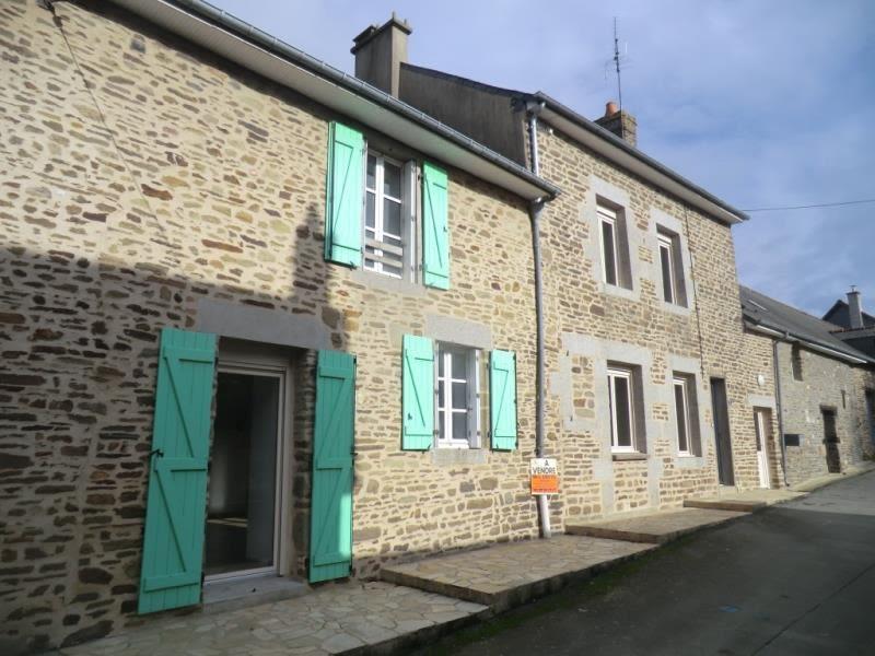 Sale house / villa La chapelle janson 88600€ - Picture 1