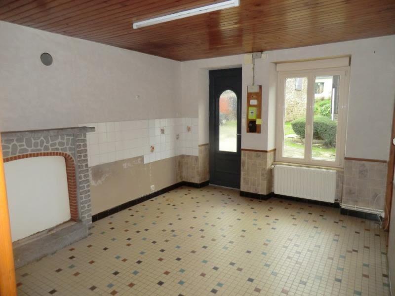 Sale house / villa La chapelle janson 88600€ - Picture 3