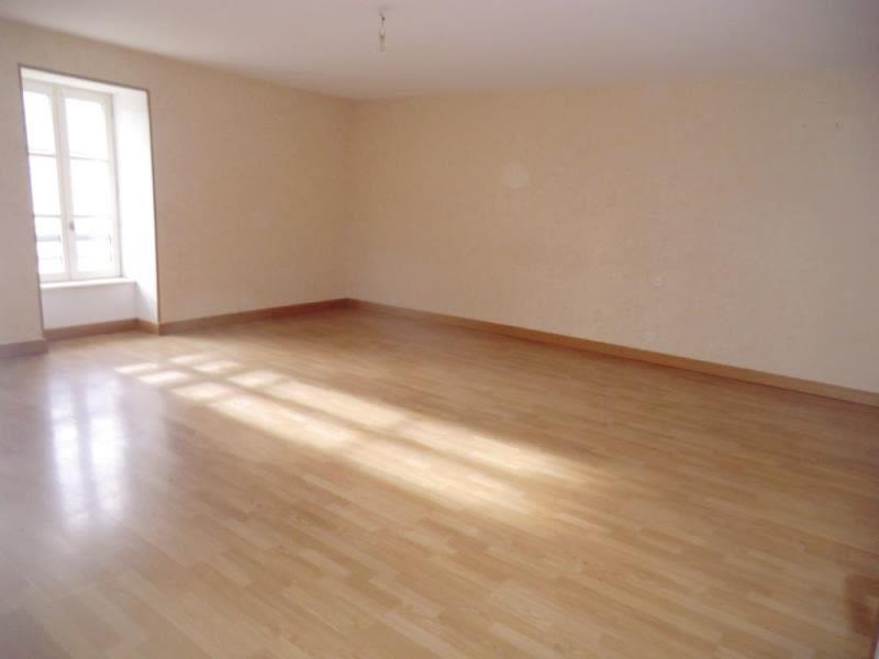 Sale house / villa La chapelle janson 88600€ - Picture 4
