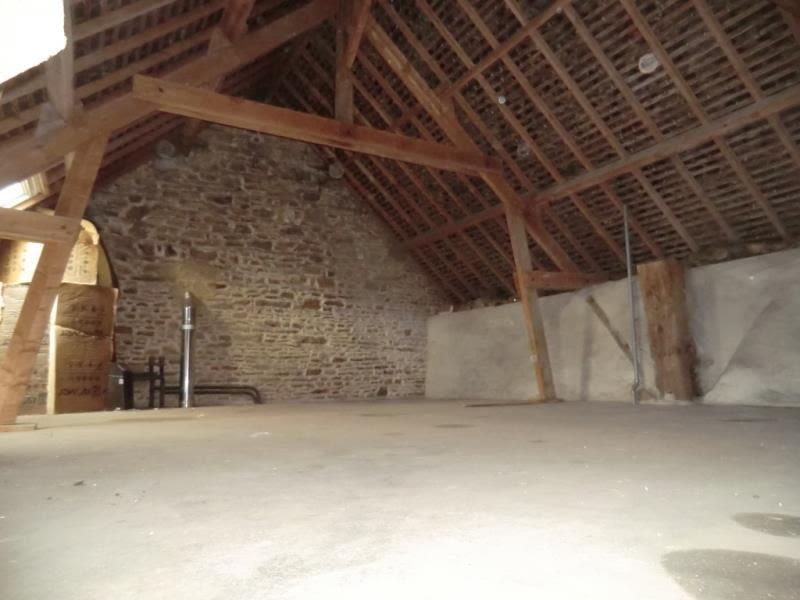 Sale house / villa La chapelle janson 88600€ - Picture 7