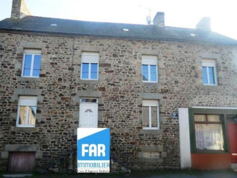 Vente maison / villa Dompierre du chemin 114400€ - Photo 1