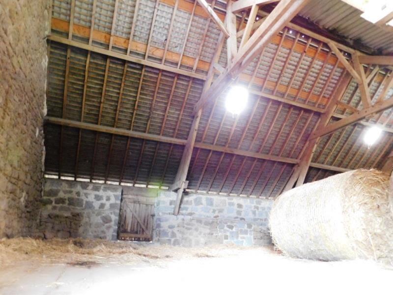 Sale house / villa La bazouge du desert 62600€ - Picture 3